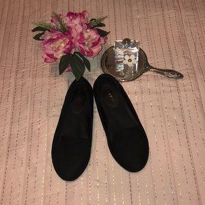 Torrid heel flats